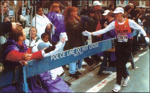 1999NYCMarthon