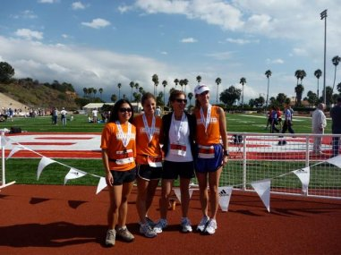 2010SBMarathonRelayTeam
