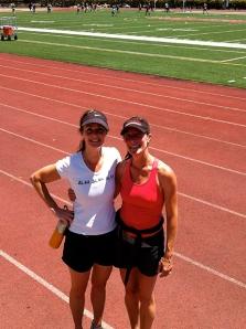 Lainie_Becky_Track_Summer2013