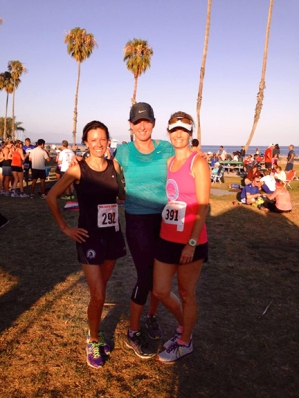 Photo of Nite Moves with Jen Brown, Vanessa Willett and Becky Aaronson