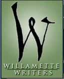 Willamette Writers Graphic