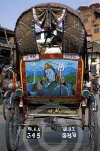 Nepal4Pedicab