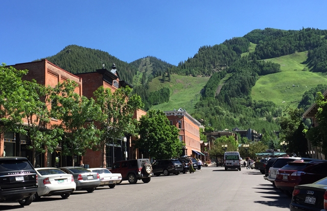 DowntownAspen