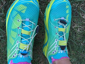 Hoka Huaka shoes