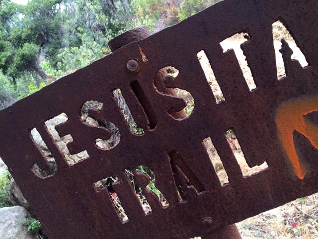 JesusitaTrail