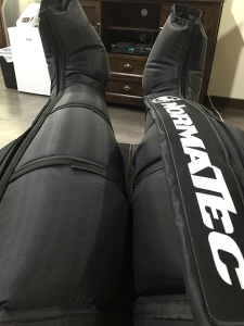 NormaTec Compression Pants