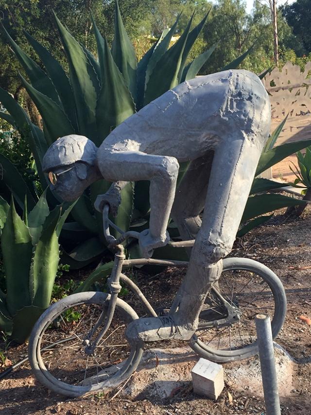BikeMailbox