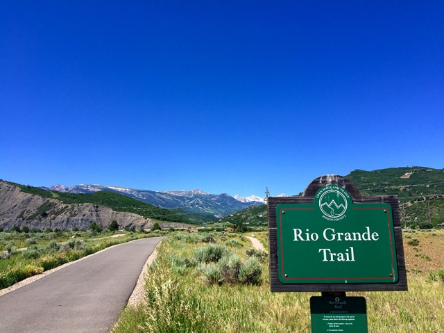 RioGrandeTrailSign