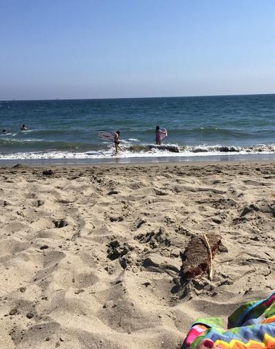 BeachwithGirls