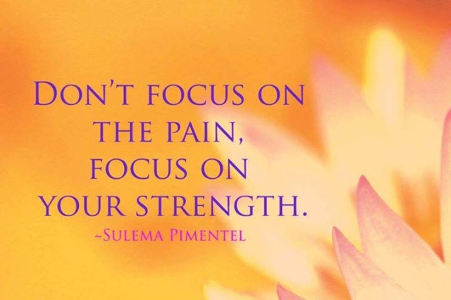 FocusonStrength