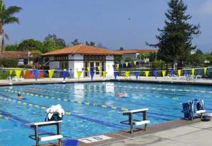 The Carpineteria Community Pool